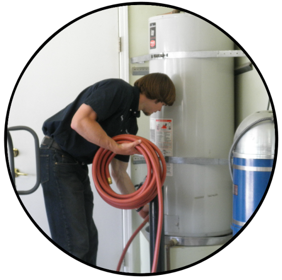 Water Heaters Only Inc Oakland water heater Service